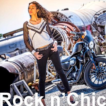 Rock'n Chic