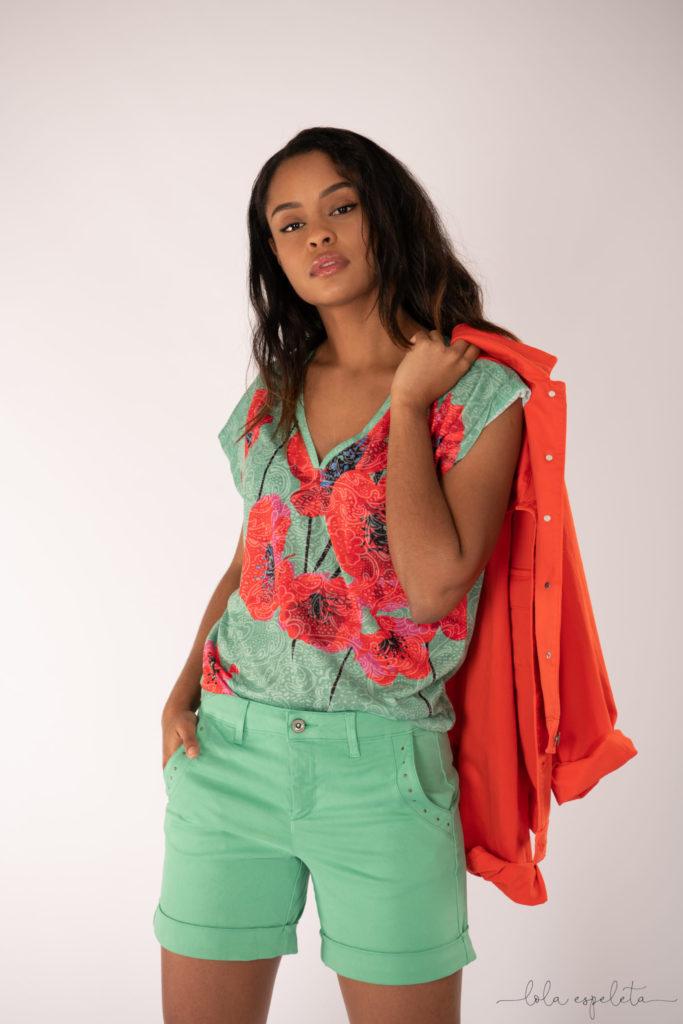 Collection Be my Sunshine Lola Espeleta printemps été 2021
