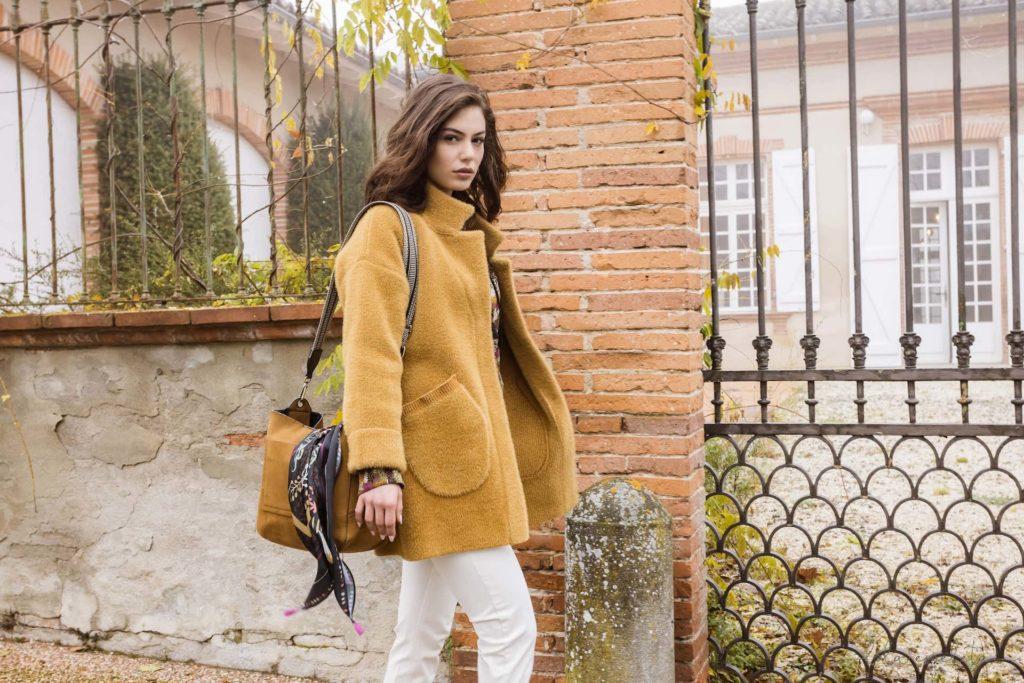 Collection Sweet fall Lola Espeleta automne-hiver 2021-2022